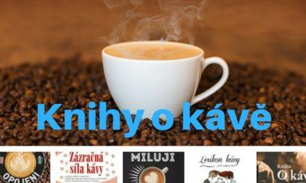 Knihy o kávě