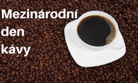 Mezinárodní den kávy