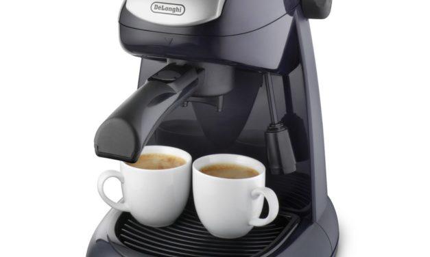 Pákový kávovar DeLonghi EC 7.1 Espresso