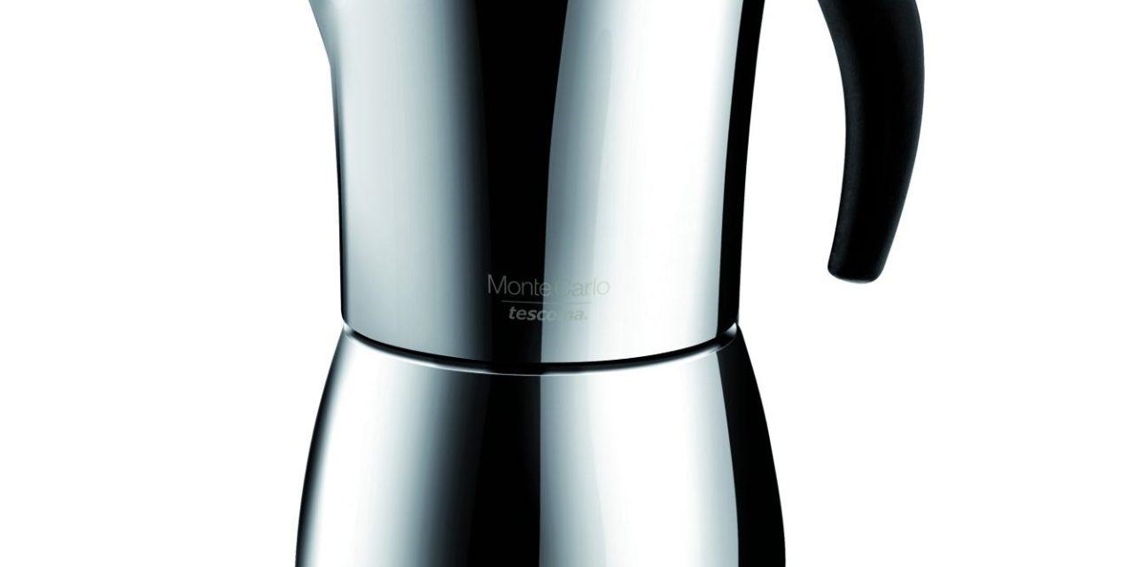 Kávovar Tescoma Monte Carlo