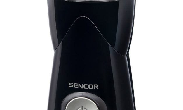 Sencor Kávomlýnek SCG 1050BK
