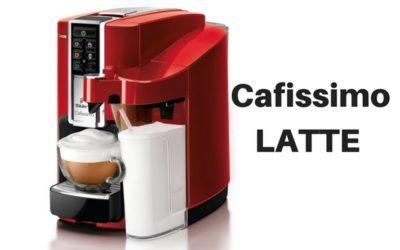 Kávovar Cafissimo LATTE