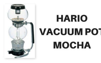 Hario Vacuum pot Mocha