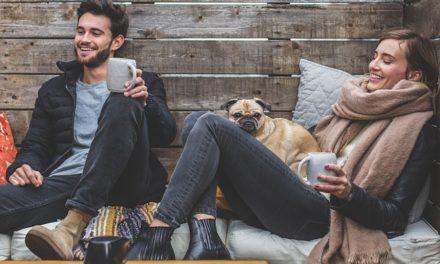 Náladu podzimních plískanic vylepší šálek kávy. Originálně a jednoduše!