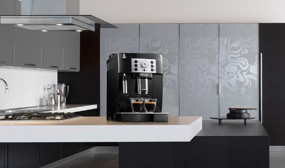 Espresso DeLonghi Magnifica ECAM22.110B