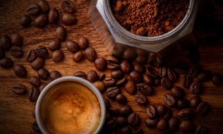 Kofein – co byste o něm měli vědět