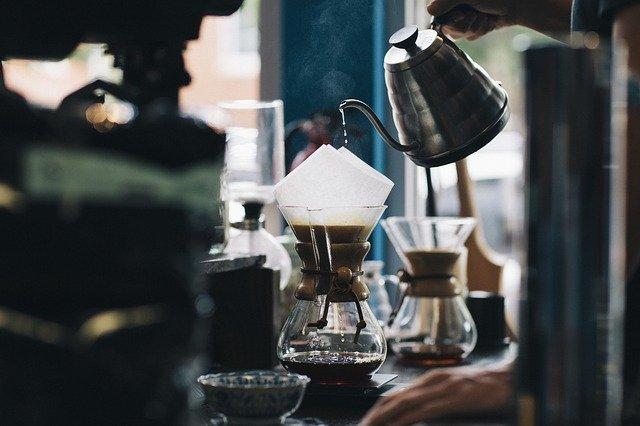 6 tipů pro kávové dárkobraní